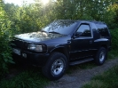Opel Frontera Sport A